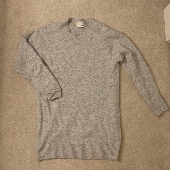 Wilfred Free Sweater Dress